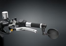 "RIZOMA BS303B - Mirror ""SPY-ARM"" Ø 80 mm"