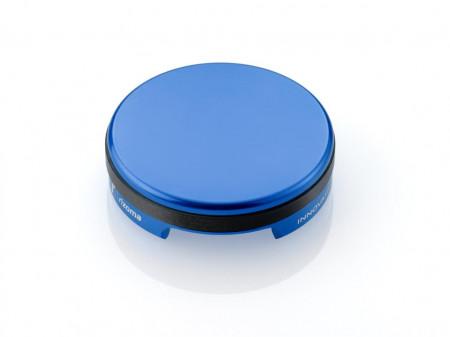 RIZOMA TP014U - Brake/Clutch fluid caps M52x4