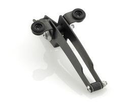 RIZOMA ZDM110B - Front Spoiler adapter for OEM handlebar