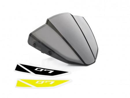 RIZOMA ZYF040B - Headlight fairing (polycarbonate)