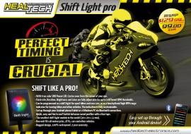 Poze Shift Light pro