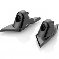 RIZOMA BS822B - Rearview mirror mounting kit (2 pcs.)