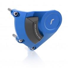 RIZOMA PM216U Engine Carter Protection (LH) - Blue