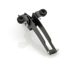RIZOMA ZDM111B - Front Spoiler adapter for MA207 handlebar