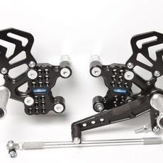 PP Tuning - Scarite racing pentru Ducati 999 (2003-2006)