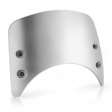 RIZOMA CF011A - Low Headlight Fairing (Aluminium)
