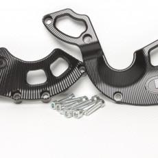 PP Tuning - kit protectii capace motor pentru Kawasaki Ninja ZX-6R (2008-2018)