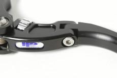 PP Tuning - maneta frana rabatabila, versiune scurta, pompa BREMBO 19x16, 18, 20