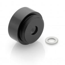 RIZOMA BS819B - Bar end mirror adapter