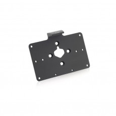 RIZOMA PT081B - License Plate 100 x 162 mm