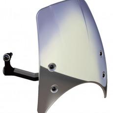 RIZOMA ZBW042B - Headlight fairing – Aluminum