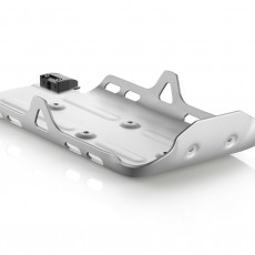 RIZOMA ZBW060A Skid plate - Silver
