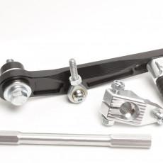PP Tuning - kit inversare schimbator pentru Yamaha R6 (2017-)