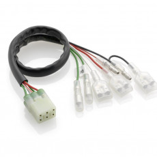 RIZOMA EE128H - Turnsignal Cable Kit / Veloce L