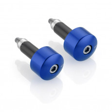 RIZOMA MA534U Bar End (Pair) - Blue