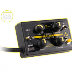 SI Adjuster - Unitate pentru modificarea injectiei la modelele Suzuki Remapare CDI