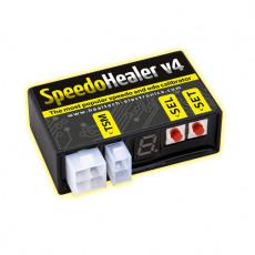 SpeedoHealer v4 -- Modul Calibrare Kilometraj