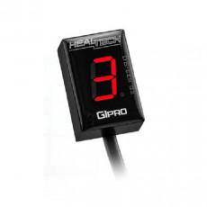 GIpro DS-series G2 Gear Indicator -- Indicator Treapta Viteza cu conectare la mufa de diagnoza a motocicletei