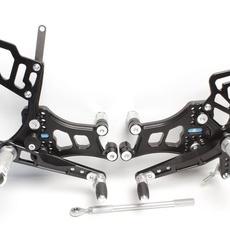 PP Tuning - Scarite racing pentru KTM RC8 (2008-2016)