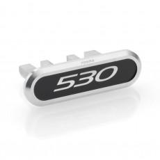 RIZOMA BS806A - Mirror hole cap