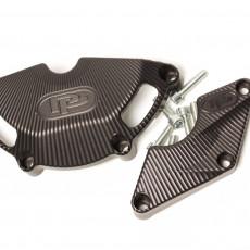 PP Tuning - kit protectii capace motor pentru Suzuki GSXR 600/750 (2008-2018)