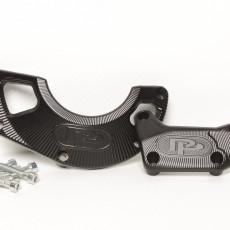 PP Tuning - protectie capac motor pentru Yamaha R1 (2009-2014) - doar partea stanga