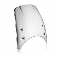 RIZOMA ZMG010A - Headlight fairing with mounting kit
