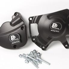 PP Tuning - kit protectii capace motor pentru Yamaha MT10 (2016-2018)