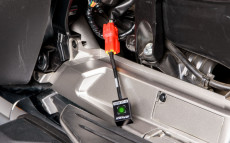FI Cleaner Tool - Modul stergere erori FI Benelli, BMW, Ducati, Honda, Kawasaki, KTM, MV Agusta, Suzuki, Triumph, Yamaha