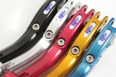 PP Tuning - maneta frana rabatabila, versiune standard, pompa BREMBO 19x16, 18, 20