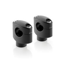RIZOMA AZ430B - Riser Ø 25,4 mm (1 Inch)