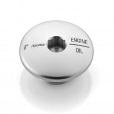 RIZOMA TP043A - Engine oil filler cap