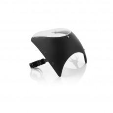 RIZOMA ZHD091BM - Headlight fairing (aluminum)
