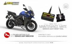 Maintenance Mate Tool - Scanner Motociclete TRIUMPH