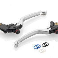 """RIZOMA LCJ707G - Clutch lever with adjustment """"3D"""" Gold"""