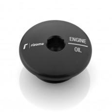 RIZOMA TP043B - Engine oil filler cap