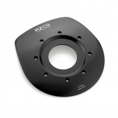 RIZOMA ZHD128BS - Fuel tank cover