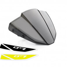 RIZOMA ZYF040B - Headlight fairing (polycarbonate)