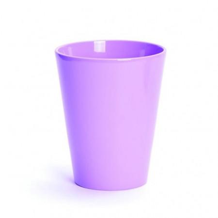 Ghiveci Calypso Orchidea ceramica 10 cm violet