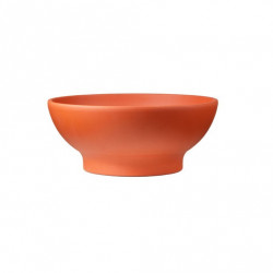 Bol lut ceramica teracota 22 cm