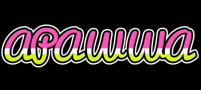 Apawwa Fashion Kids