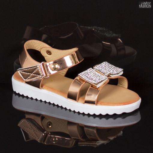 sandale fete pentru tinute elegante