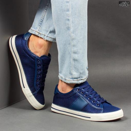 pantofi sport barbati cu plasa