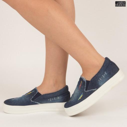 espadrile dama pentru tinute jeans