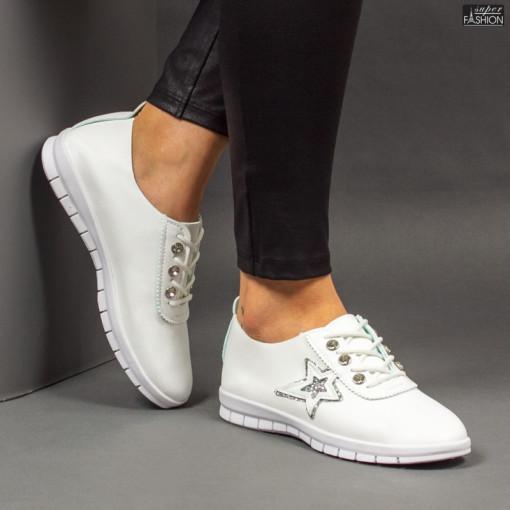 pantofi sport dama pentru tinute casual