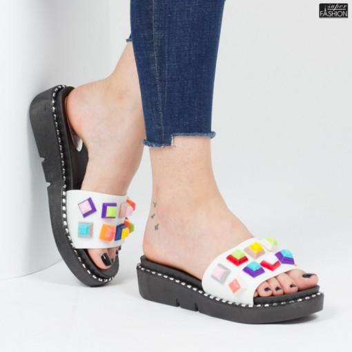 papuci dama cu talpa solida