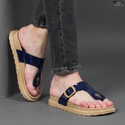 papuci barbati comozi