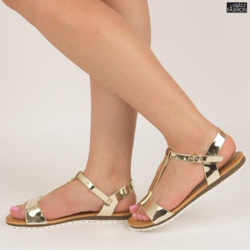 Sandale ''YiYi K-19 Gold'' [D14C6]