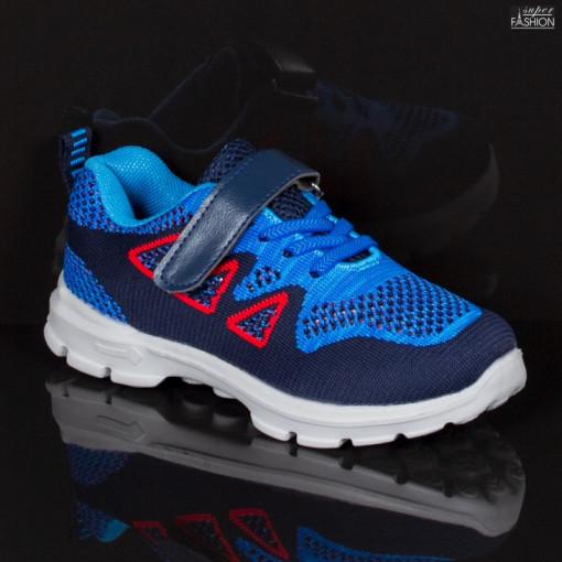 pantofi sport baieti confortabili