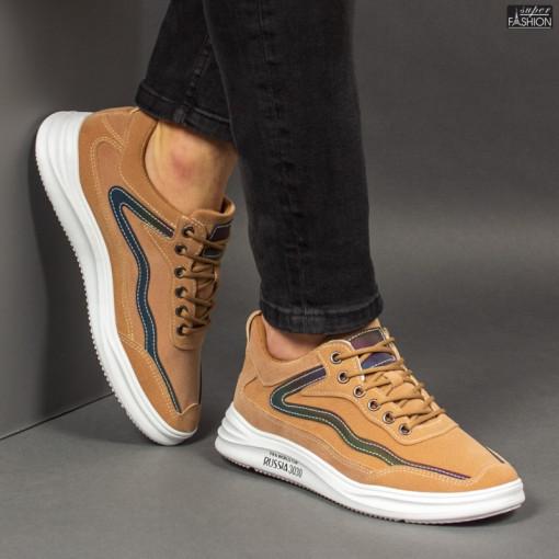 pantofi sport barbati cu talpa flexibila